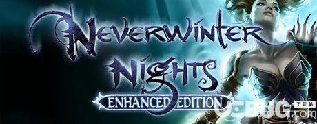 《无冬之夜:增强版》英文免安装版