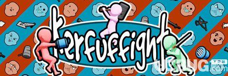 《Kerfuffight》英文免安装版