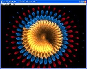 天龙八部粒子查看器TLParticleViewer 0.72版发布