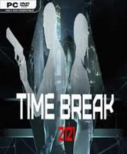 《时间突破2121》中文免安装版