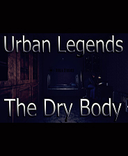 《都市传说枯干的身体》简体中文免安装版
