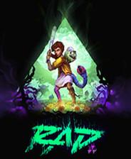 《RAD》中文免安装版