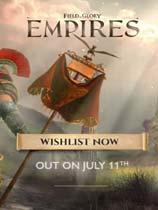《荣耀战场帝国》v1.0.3免安装简体中文版