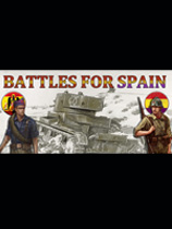 《西班牙之战》免安装简体中文版