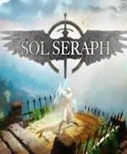 《SolSeraph》3DM汉化组汉化补丁