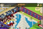 QQ餐厅20级最赚钱的百万装修效果图
