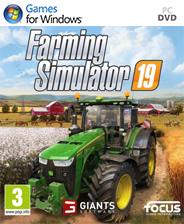 《模拟农场19》简体中文免安装版